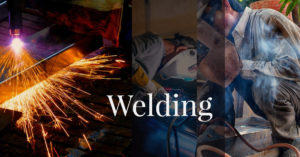 online welding courses and kits
